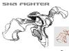SHA Fighter X