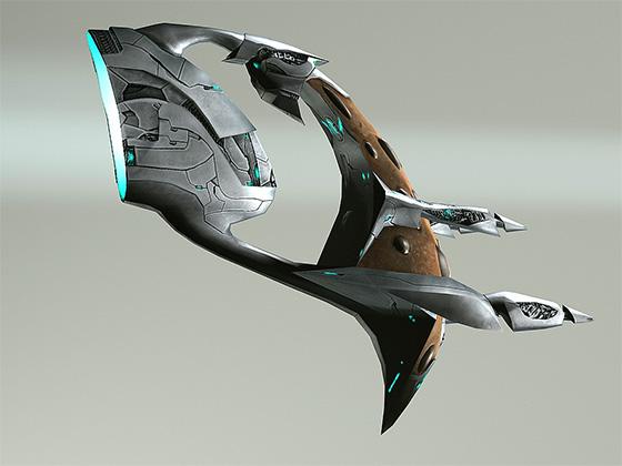 YTG_Fighter I