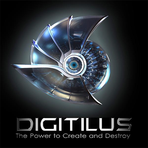 Digitilus logo